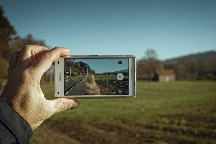 Augmented reality could make it much easier to plan a project at home