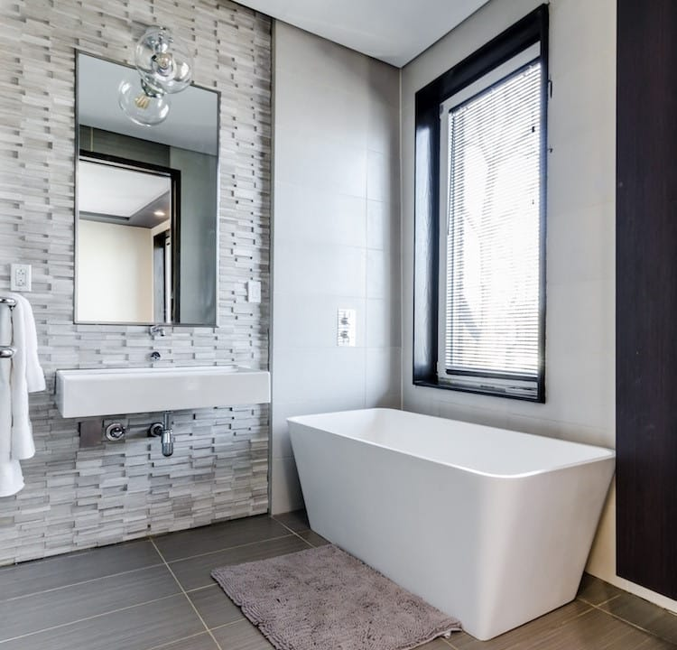 8 surprisingly simple bathroom renovation ideas