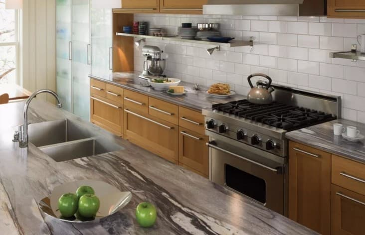 What will you include in your dream kitchen?