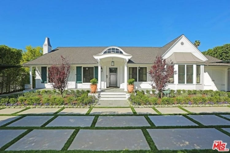 Selena Gomez's new Studio City, California home