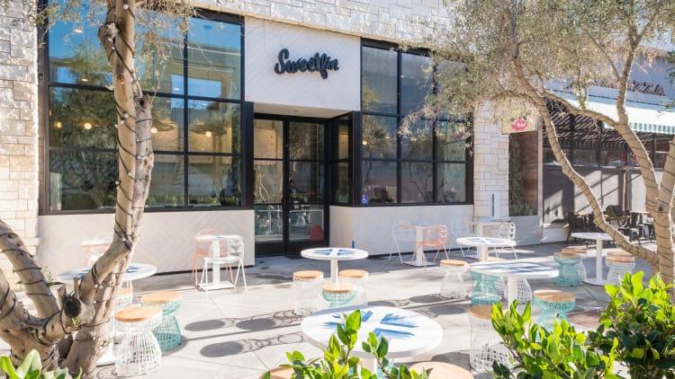 Sweetfin Poke San Diego – Mayes Office