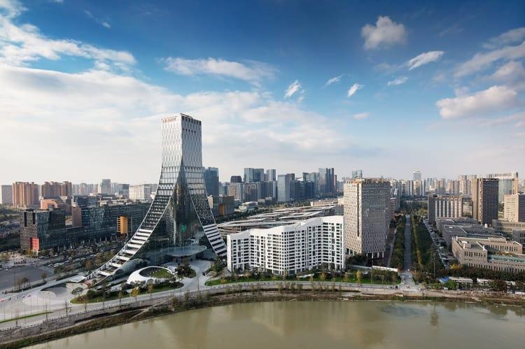Icon Yuanduan Tower