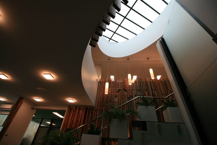 Commercial Architecture - PKW Offices