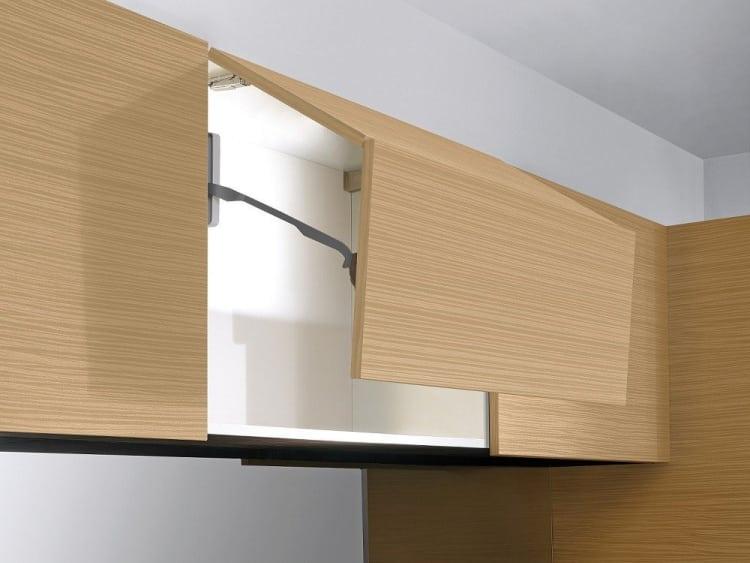 Salice Door Hardware - Hinges, Lifts, Bifolds, Push to Open