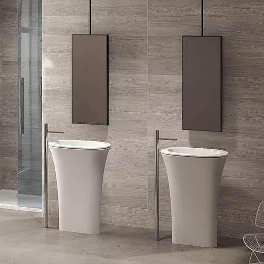 Washbasins & Bowls