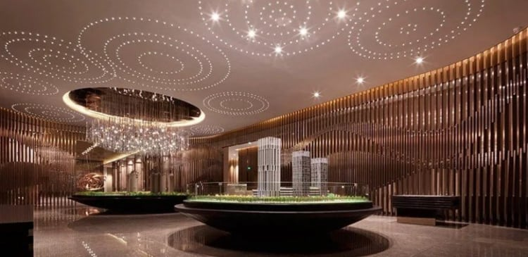 Wuhan Sales Centre (Collection)