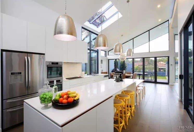 5 inspiring skylights