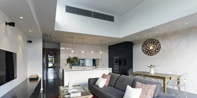 Heritage home receives contemporary refresh (Collection)
