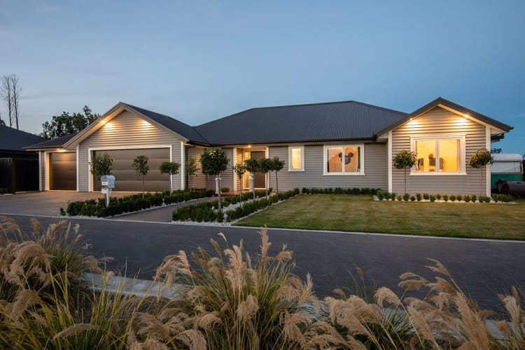 Esteemed builder puts Envira timber weatherboards above the rest