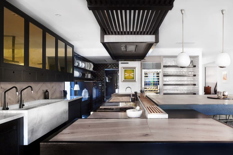 2018 TIDA Australian Designer Kitchens