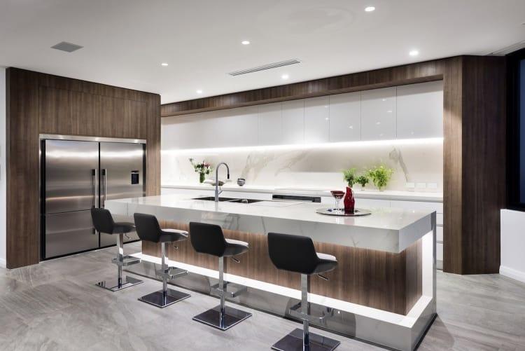 2017 Tida Australian Designer Kitchens
