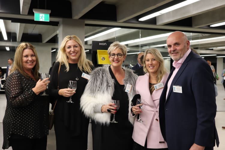 2018 TIDA New Zealand Kitchens Awards Event