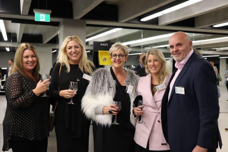 2018 TIDA New Zealand Kitchens Awards Event