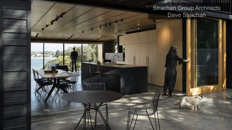 2018 TIDA New Zealand Architect-designed Kitchens
