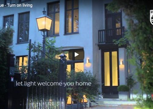 Meet Hue – Light Beyond Illumination
