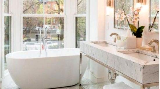 No stress! Your bathroom is in good hands