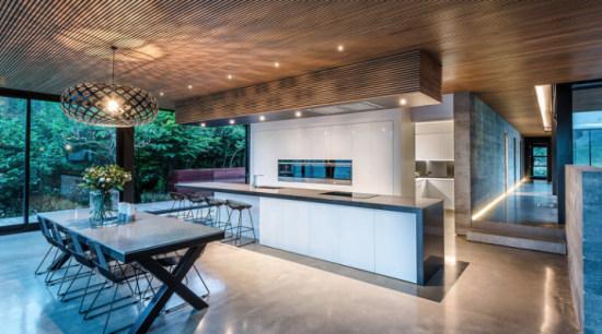 New Zealand TIDA Kitchens – 2018