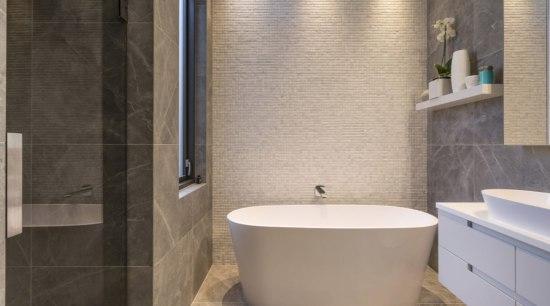 Bathe in Luxury?