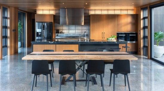 New Zealand TIDA Kitchens – 2019