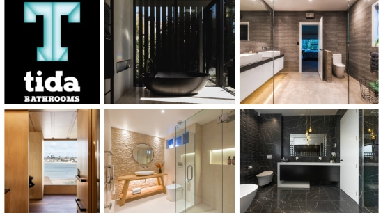 Trends International Design Awards – New Zealand Bathrooms 2018