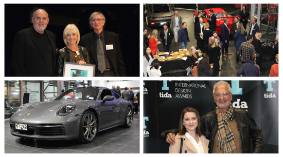 TIDA New Zealand Bathrooms 2019 Event