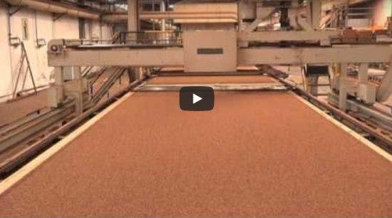 Why Cork Flooring?   Candice Olson