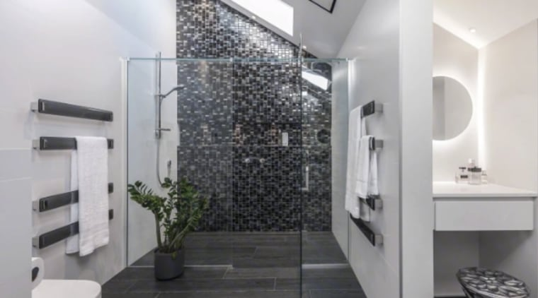 7 shower tile ideas that will completely transform your bathroom
