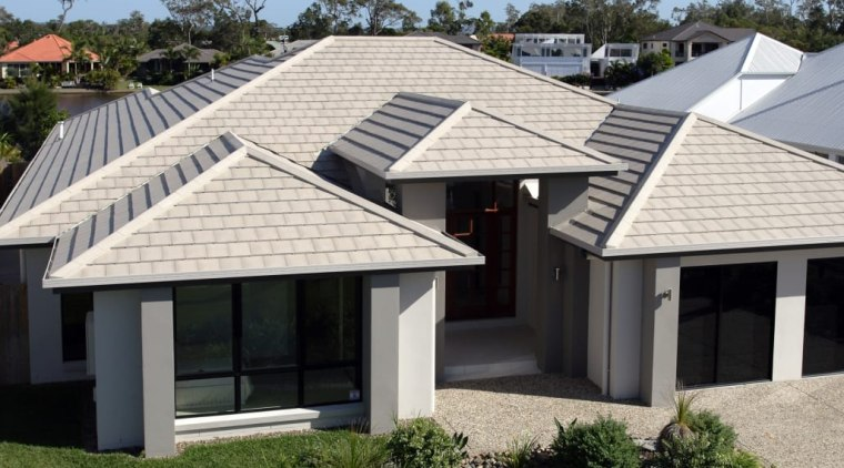 Monier Roofing