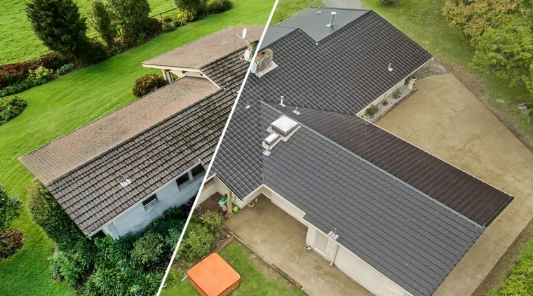 Re-roofing? Speak to the experts