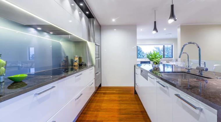 Beginner's guide to kitchen design