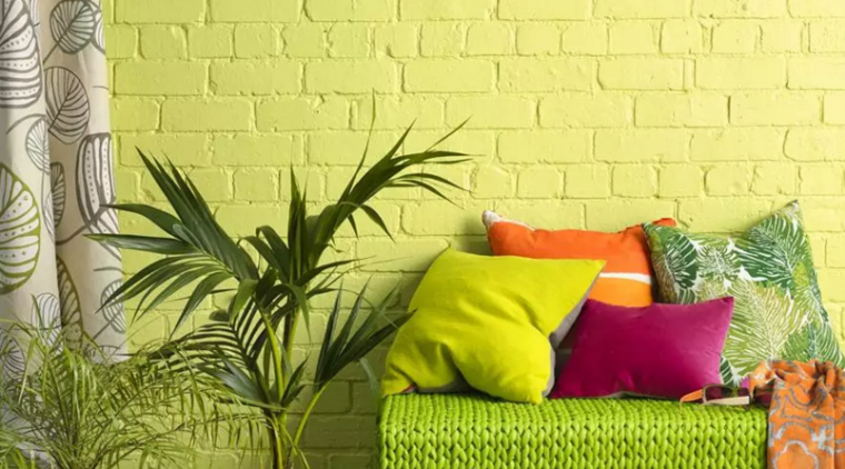 Lighten up your living space with Resene