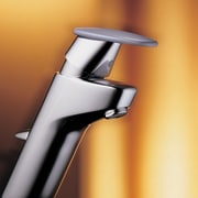 A piece of kitchenware - A piece of angle, plumbing fixture, product, product design, tap, orange