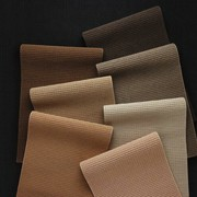 View of the colour range - View of material, product design, wood, black, brown