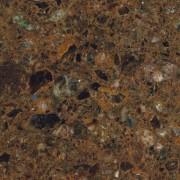 view of taurus brown pearl quantum quartz - brown, geology, igneous rock, organism, rock, soil, texture, brown
