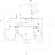 Image of the house plans - Image of architecture, area, design, diagram, floor plan, house, line, plan, product, product design, schematic, white