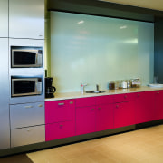 view of bright kitchen cabinetry manufactured by lifestyle cabinetry, countertop, interior design, kitchen, room