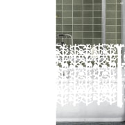 Image of high-end bathroom products available at The design, glass, interior design, line, pattern, product, product design, window, white