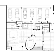 Image of floor plans for an area of angle, area, black and white, design, diagram, drawing, floor plan, font, line, monochrome, pattern, plan, product, product design, square, text, white