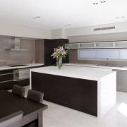 View of a kitchen designed by Wonderful Kitchens cabinetry, countertop, cuisine classique, interior design, kitchen, real estate, room, white