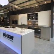 Kitchen things make all the top European brands countertop, interior design, kitchen, gray, black