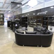 Kitchen things make all the top European brands furniture, interior design, retail, black, white