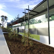 Fairview Green Shopping Centre, Fairview Park, WA - architecture, facade, fence, house, real estate, residential area, white