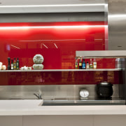 Fairview Green Shopping Centre, Fairview Park, WA - countertop, interior design, kitchen, gray, red