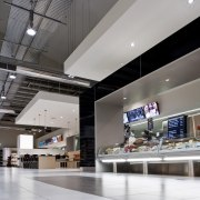 Fairview Green Shopping Centre, Fairview Park, WA - ceiling, interior design, gray