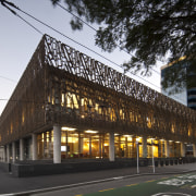 Supreme Court of New Zealand, Wellington - Supreme architecture, building, facade, house, mixed use, black