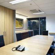 Conference room - Conference room - interior design interior design, office, white