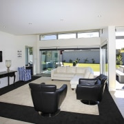 Open2view ID218481 - 79 Aikmans Rd - 011 architecture, house, interior design, living room, property, real estate, window, gray, white