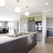 PLG Egmont Kitchen 2 HR - PLG Egmont_Kitchen_2_HR cabinetry, countertop, cuisine classique, interior design, kitchen, property, real estate, room, white