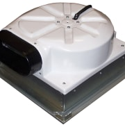 View of the ventilation products by Smooth Air hardware, product, product design, white