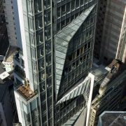 25 level retail outlet on Hong-Kong island. Theme architecture, building, city, cityscape, commercial building, condominium, daytime, downtown, facade, metropolis, metropolitan area, skyscraper, tower block, urban area, window, black